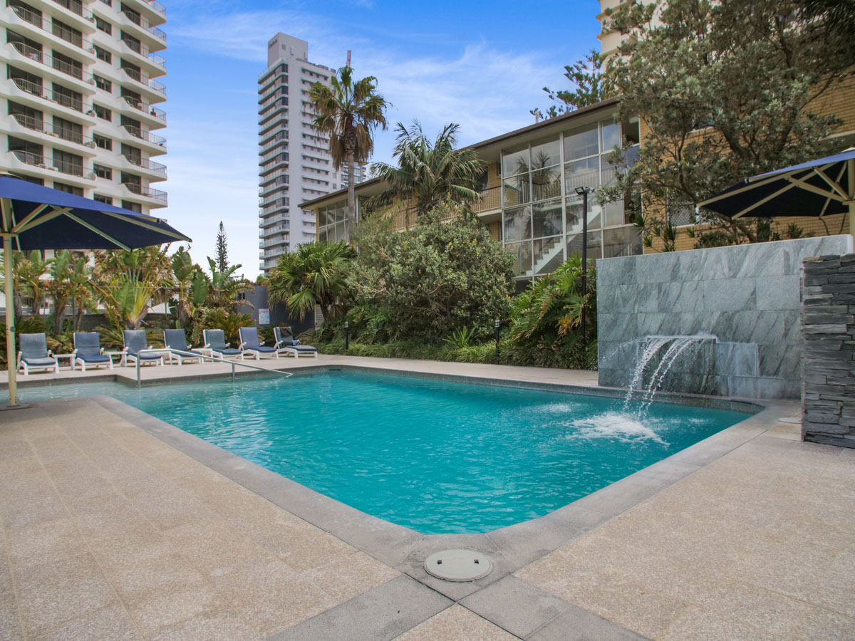 Panoramic Views Gold Coast