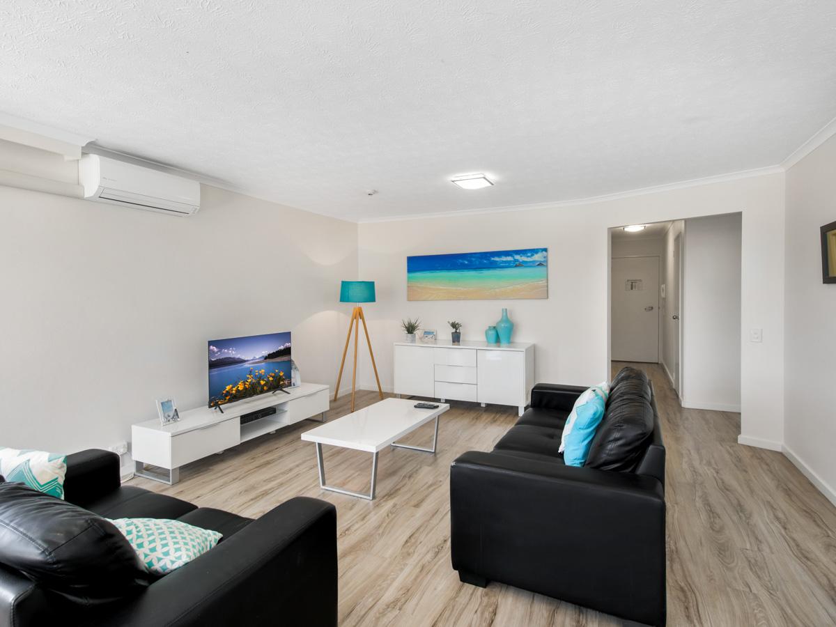 Boulevard Towers Broadbeach Accommodation Lounge