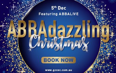Don't Miss This ABBA Christmas Concert at Gold Coast Convention Centre