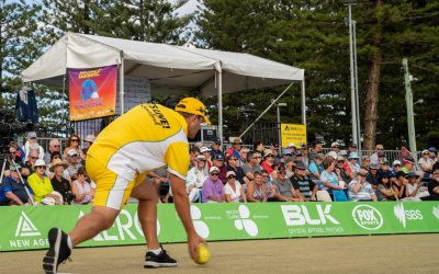 Are You Ready for the Australian Open Bowls Festival?