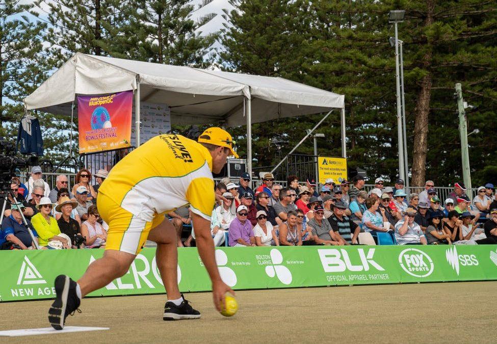Australian Open Bowls Photo From Queensland Website