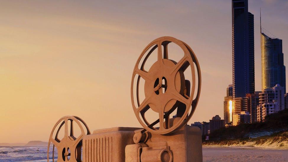 Gold Coast Film Festival 2021