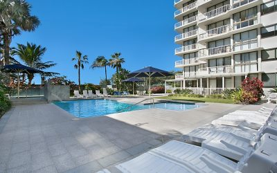 Coming Soon! New Renovations at Boulevard Towers Broadbeach – Book Now