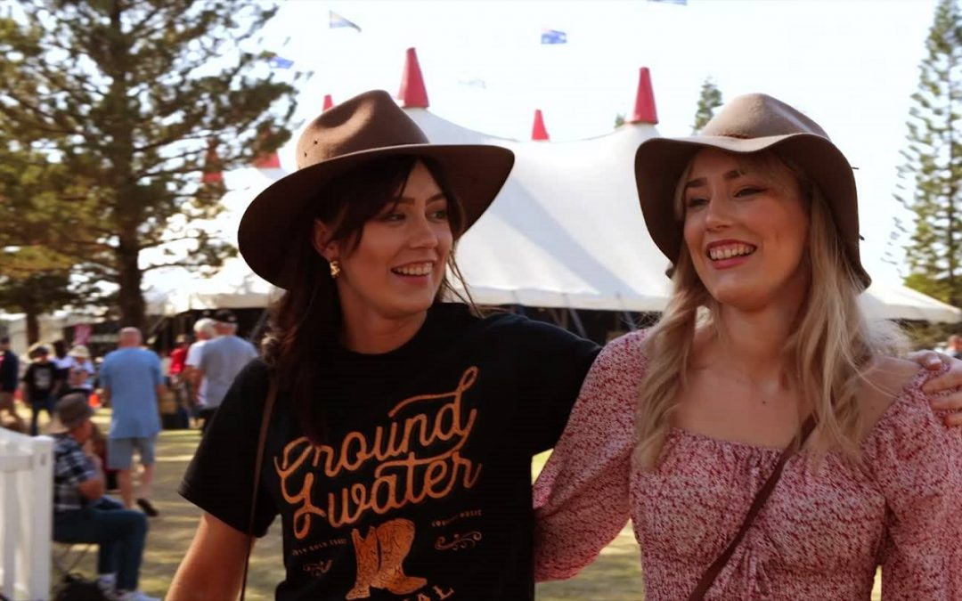 Groundwater Country Music Festival